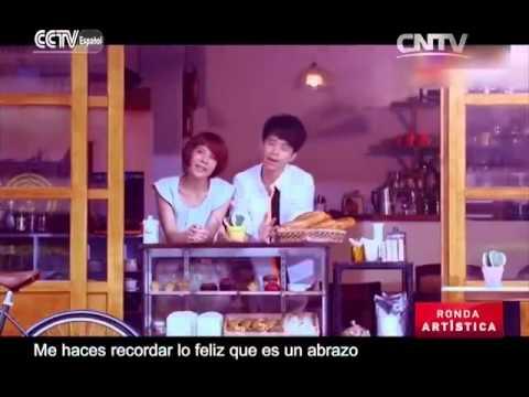 Llega la felicidad - Chiang Mei Kee y Michael Wong [ 幸福来了 - 光良 / 江美琪]
