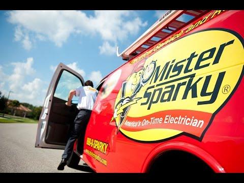 East Texas Emergency Electrician   Mister Sparky Electrician East Texas