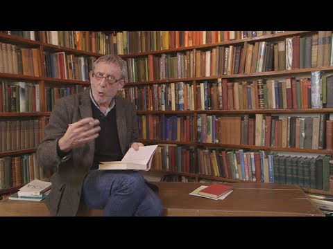 Michael Rosen: The children's laureate shares the secret to writing for kids