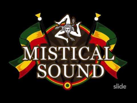Israel Vibration - Apple Gabriel - Rude Boy Shufflin'  Mistical Sound Dubplate(dub rmx)