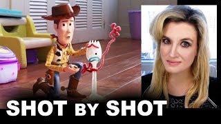 Toy Story 4 Trailer BREAKDOWN