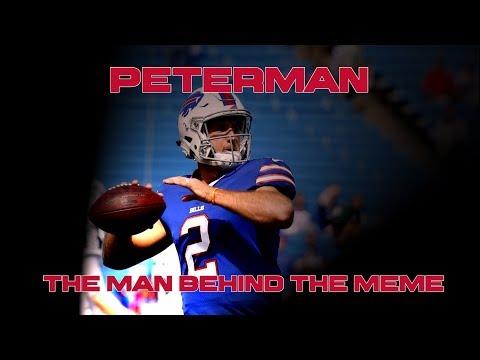 Peterman: The Man Behind the Meme