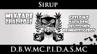 Baixar Sirup - D.B.W.MC.P.I.D.A.S.MC