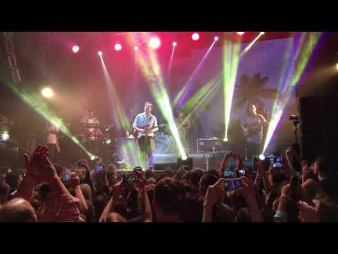 Pompeya - 90 (live @ Club RED, Pompeya + On-The-Go совместный концерт, Moscow 03.11.2016) music