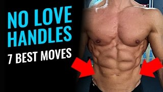 7 Best Moves to Destroy Love Handles - Jump Rope Workout