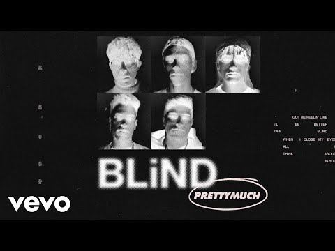 PRETTYMUCH - Blind Acoustic