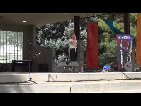 Red High Heels By Kellie Pickler (cover) Whitney Lusk