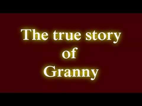 True story of Granny from YouTube · Duration:  3 minutes 4 seconds