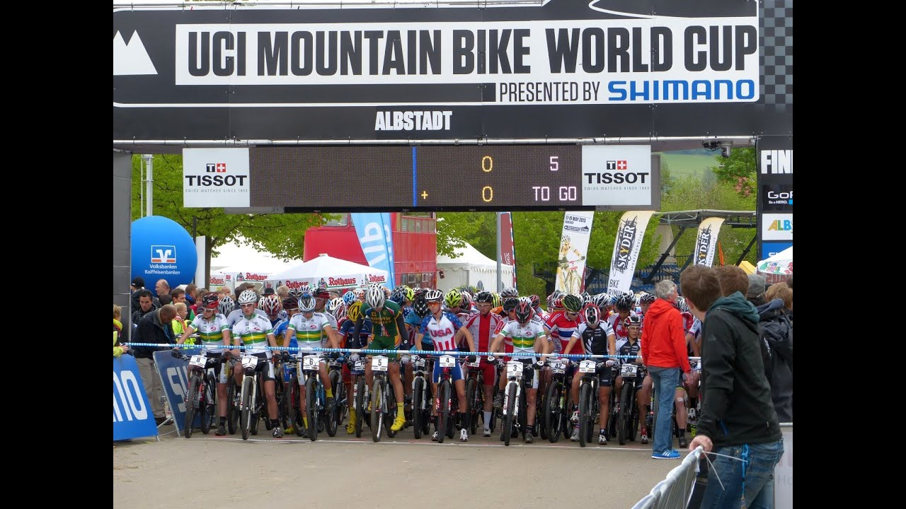 Albstadt World Cup