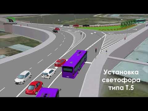 Мост в Вологде. Конкурс PTV Vision 10/04/2019