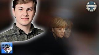 Merkel, Grenzen, Vorsorge | Marvin im Gespräch mit FwF