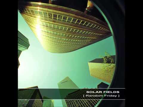 Solar Fields - Random Friday [Full Album]