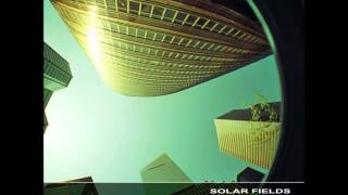 Solar Fields - Random Friday [Full Album]