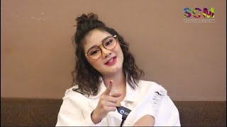 Backstage Net On Top || Ghea Youbi *PART 5