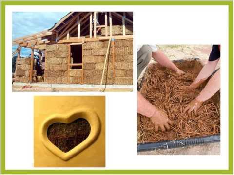 Basics of residential Green ReBuilding Module 4 MATERIALS