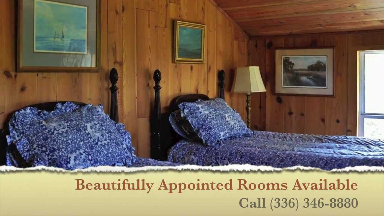 Secluded NC Mountain Cabins Rentals   Call (336) 346 8880 Hanging Rock