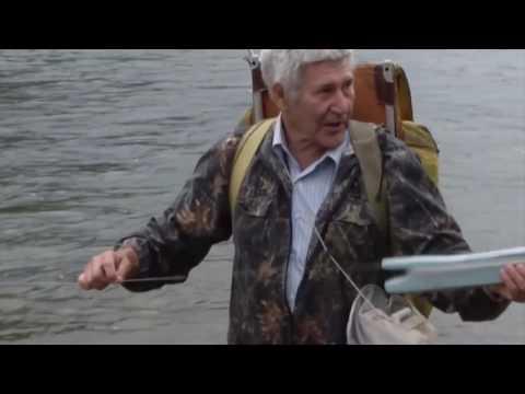 Как рыбачить на кораблик
