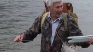 рыбалка корабликом