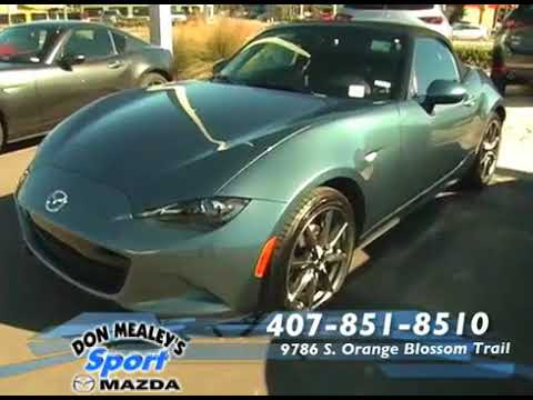 Don Mealey Sport Mazda >> Santin Y Sus Titeres En Don Mealey S Sport Mazda Orlando