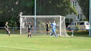 Videa ze zápasů AFK Sokol Dobřenice - chlapi - sezóna 2013/2014