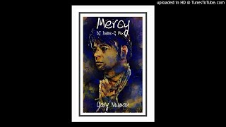 Gary Numan - Mercy (DJ DaveG mix)
