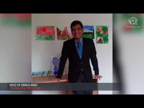 Duterte threat to ABS CBN endangers press freedom – expert