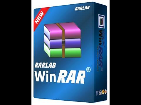 WinRAR 5.11 Full Version Free Download | Doovi