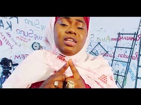 Ramadan Kareem Latest Ismalic Music Video 2018 Starring Ruqoyaah Gawat Oyefeso