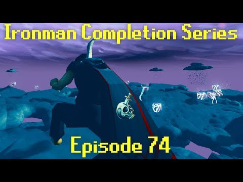 Ironman Completion Series: Episode 74