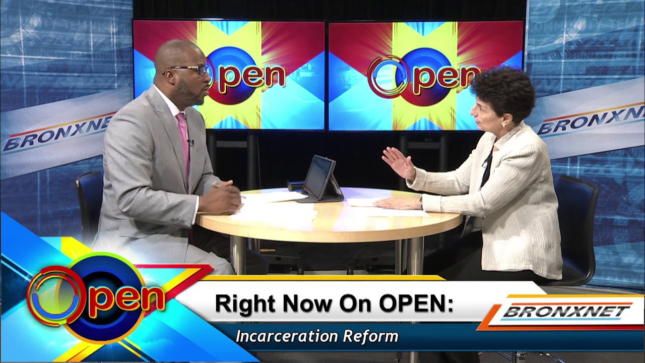 The Independent Commission on NYC Criminal Justice and Incarceration Reform|OPEN Wednesday |