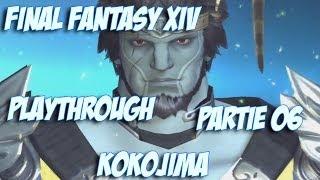 Final Fantasy XIV : GANONDORF TRAVERSE LE MONDE