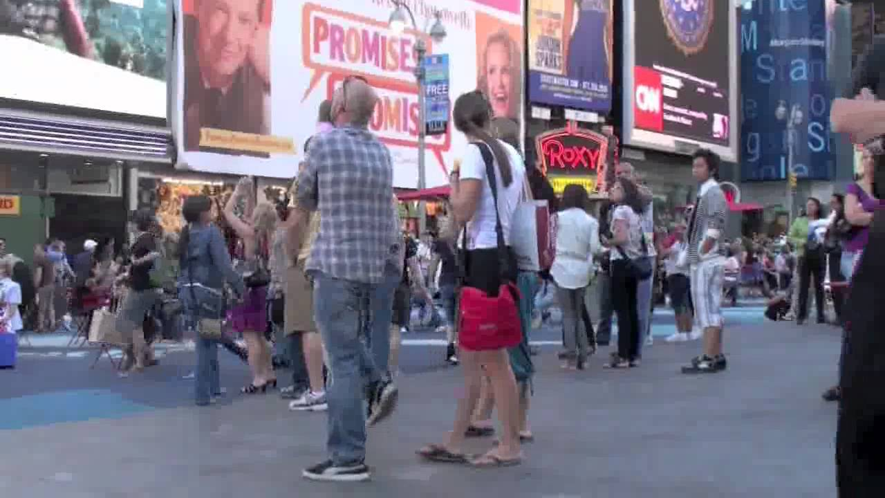 Calle short new york city