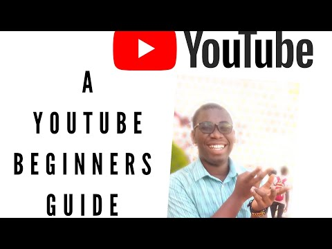 YOUTUBE 101 | A GUIDE for SMALL youtubers