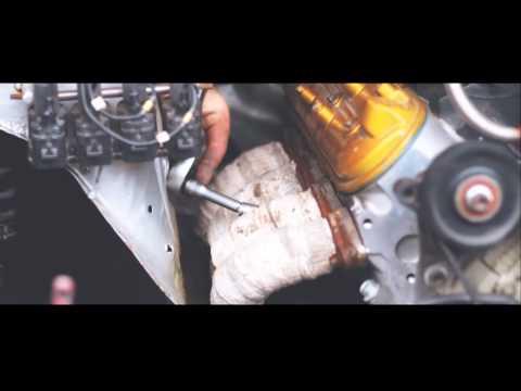 Achilles radial & Low Brain Drifters do Poland 2013