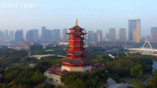 Time flies through the traditional and modern splendors of southeast China's Fujian