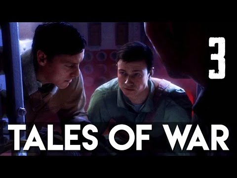 [3] Tales Of War (Let