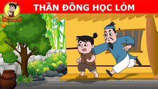 Thần Đồng Đất Việt | Lớp Học Của Thầy Đồ | Phim Hoạt Hình Chanel