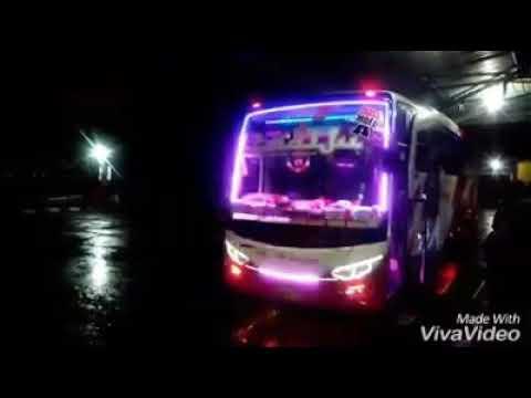 DJ Turun naik oles fersi bus.