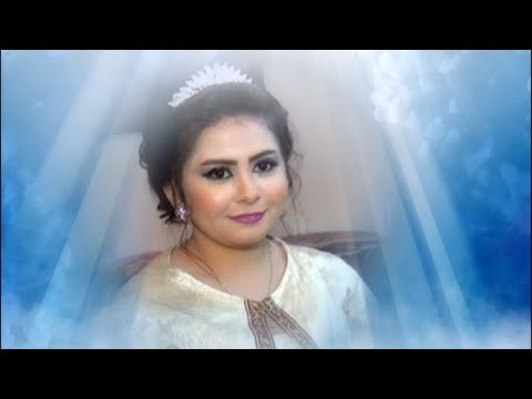 Exclusive | ترنيمة : ايفا العروس النقيه [FHD]