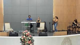 ENSAIO - IPE 26/03/2021