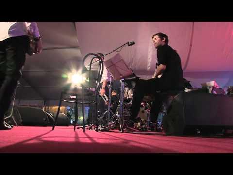 Till Bronner live @ JazzAscona - Club Torre mashup