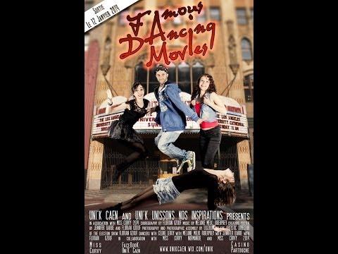 Uni'K Caen - Famous Dancing Movies (12.01.2014)