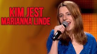 Kim Jest | Marianna Linde