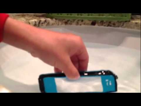 what will happen if you buy a 10 dollar iphone waterproof case off ebay