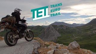 TET 2018 part2/2 Italy