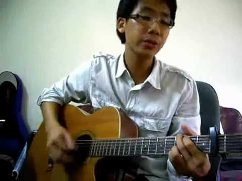 He Will Carry You - Scott Wesley Brown Cover (Daniel Choo)