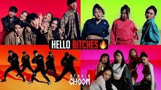 'Hello Bitches' by Dance Crews l [WE LIT🔥]