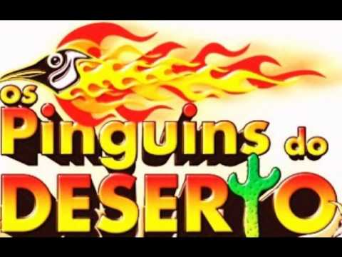 OS PINGUINS DO DESERTO _ MINAS NÃO TEM MAR