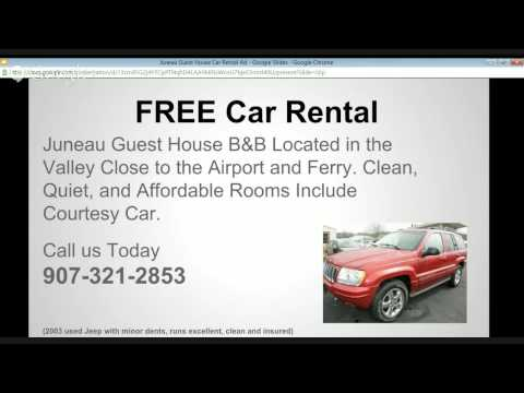 Hotels in Juneau Alaska Near Airport, Monthly Extended Stay Hotels