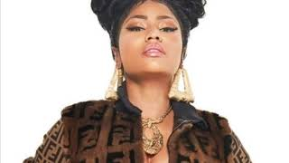 Nicki Minaj- Pinkprint Freestyle (Lyrics)